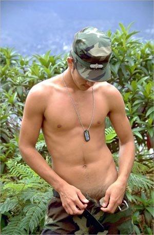 Soldats Porno Les homos soldats sont ici, classer par