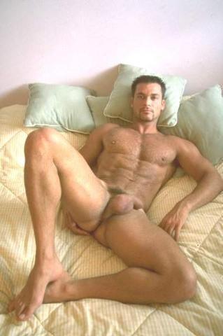 Le meilleur: homme viril gay